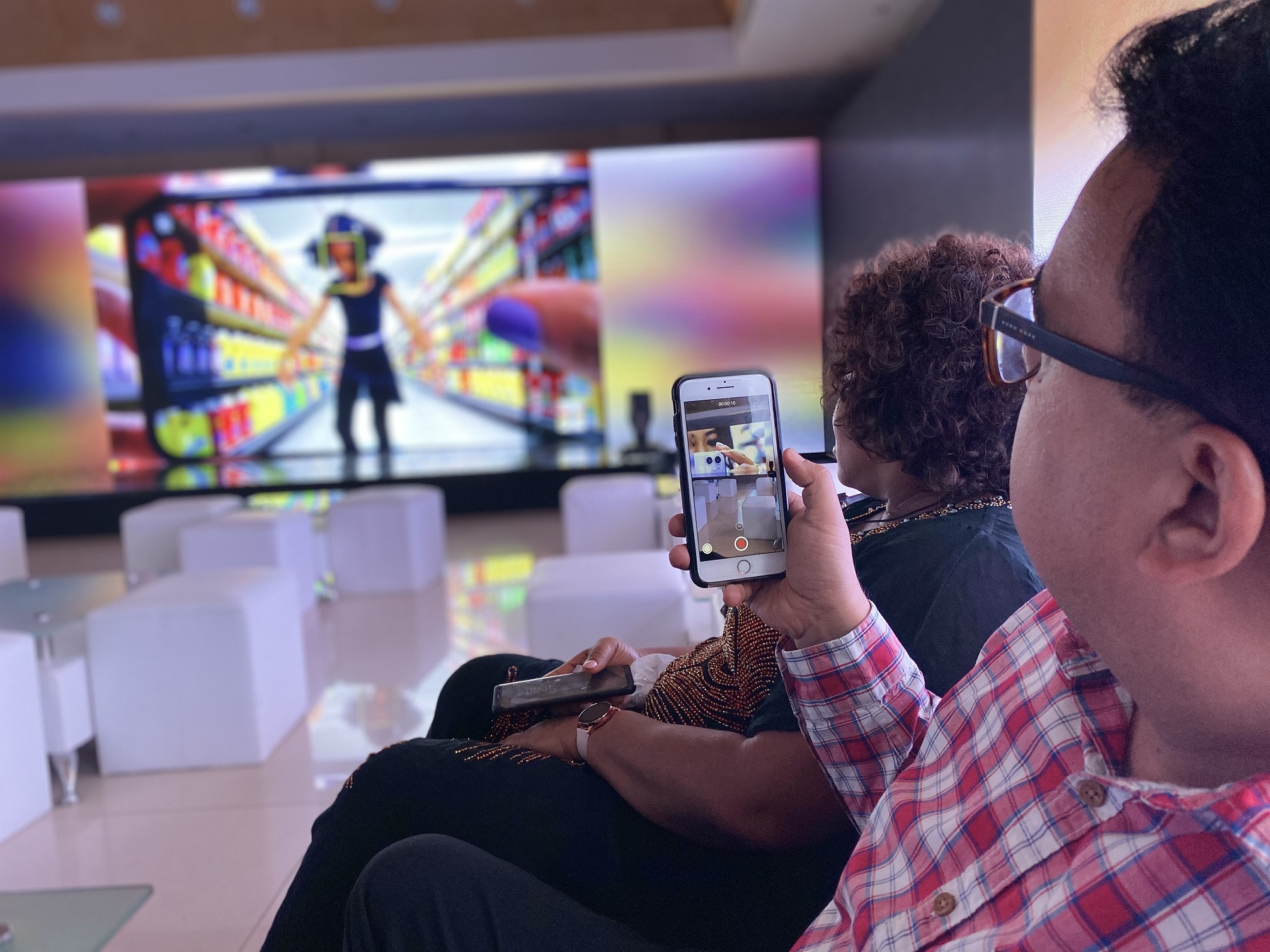 Apple officially launches iPhone 11 in Nigeria with an exclusive event