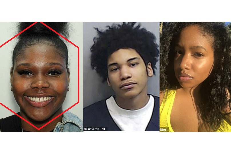 Missing student found dead after roommate and her boyfriend confess to murder (Photos)