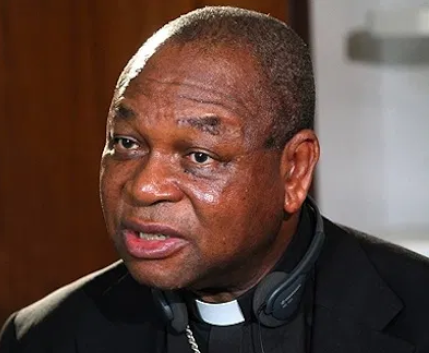 Pope Francis officially announces Cardinal Onaiyekans retirement