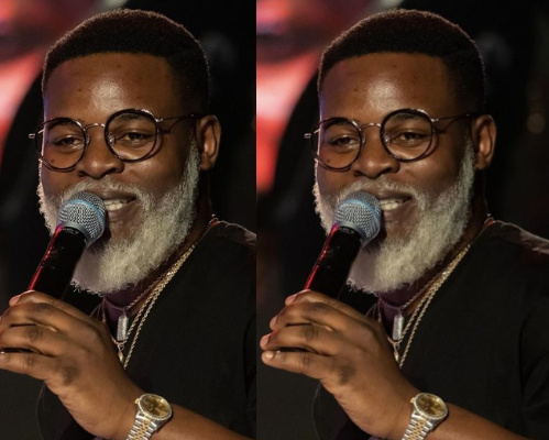 Falz goes blonde with his beards