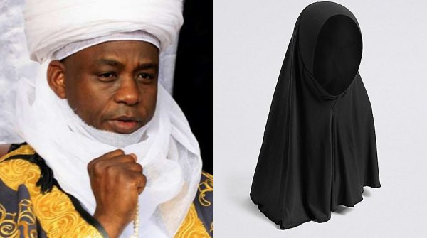 Female Muslim students have constitutional right to use Hijab  Sultan of Sokoto lindaikejisblog