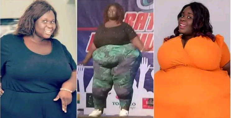 Winner of Ghanaian reality show for plus-size women allegedly denied boarding plane to Dubai because she is bigger than the economy class seat