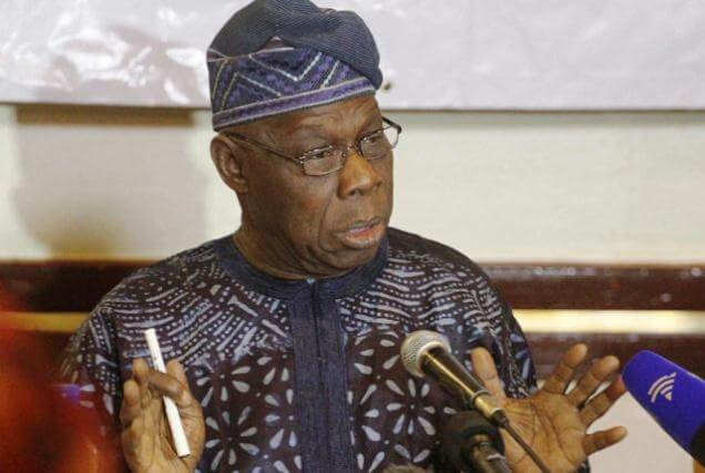 Im ready to die Obasanjo says lindaikejisblog