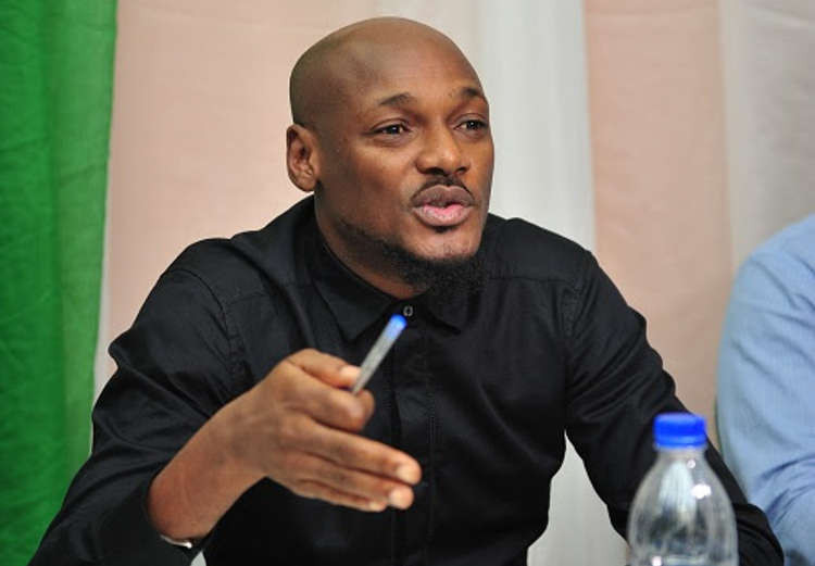 The Nigerian system is a joke, criminals have hijacked the country - 2Face lindaikejisblog