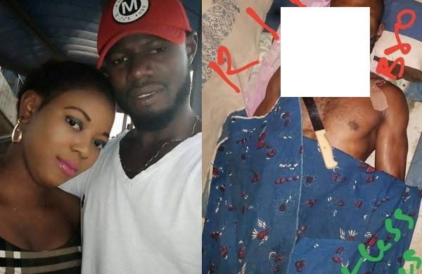 Lady stabs her husband to death in his sleep in Anambra lindaikejisblog