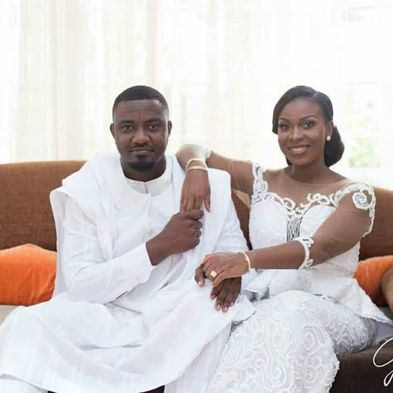 My wife dealt with me after my comment on legalizing polygamy - John Dumelo lindaikejisblog