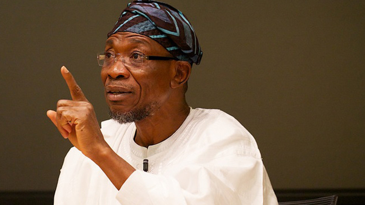 We must tax the rich mercilessly - Aregbesola