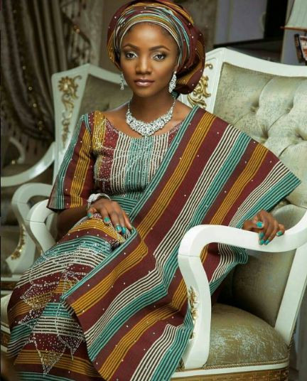 Most of the things I see on social media are fake, I want to leave social media at least 5 times a day - Simi lindaikejisblog