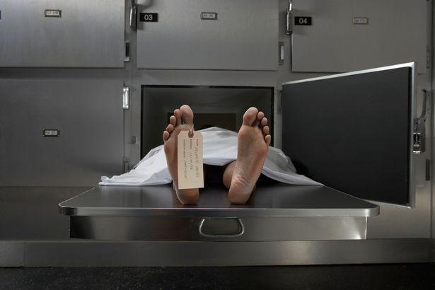 Forensic expert caught having sex with corpse lindaikejisblog