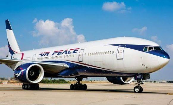 Man jailed for two weeks after being caught smoking on board an Air Peace flight lindaikejisblog