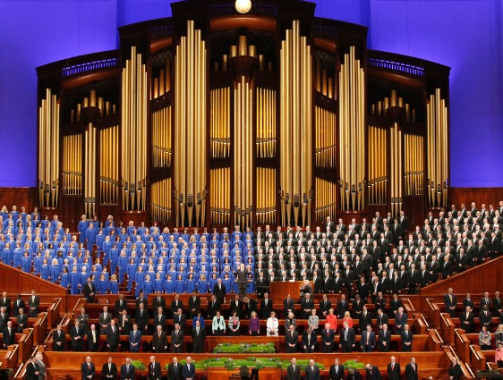 Whistleblower complaint alleges that 'Church of Jesus Christ of Latter-day Saints' is stockpiling billions andavoiding paying taxes