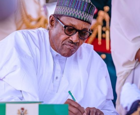 President Buhari approves appointment ofAhmad Salihijo Ahmad as the MD of Rural Electrification Agency