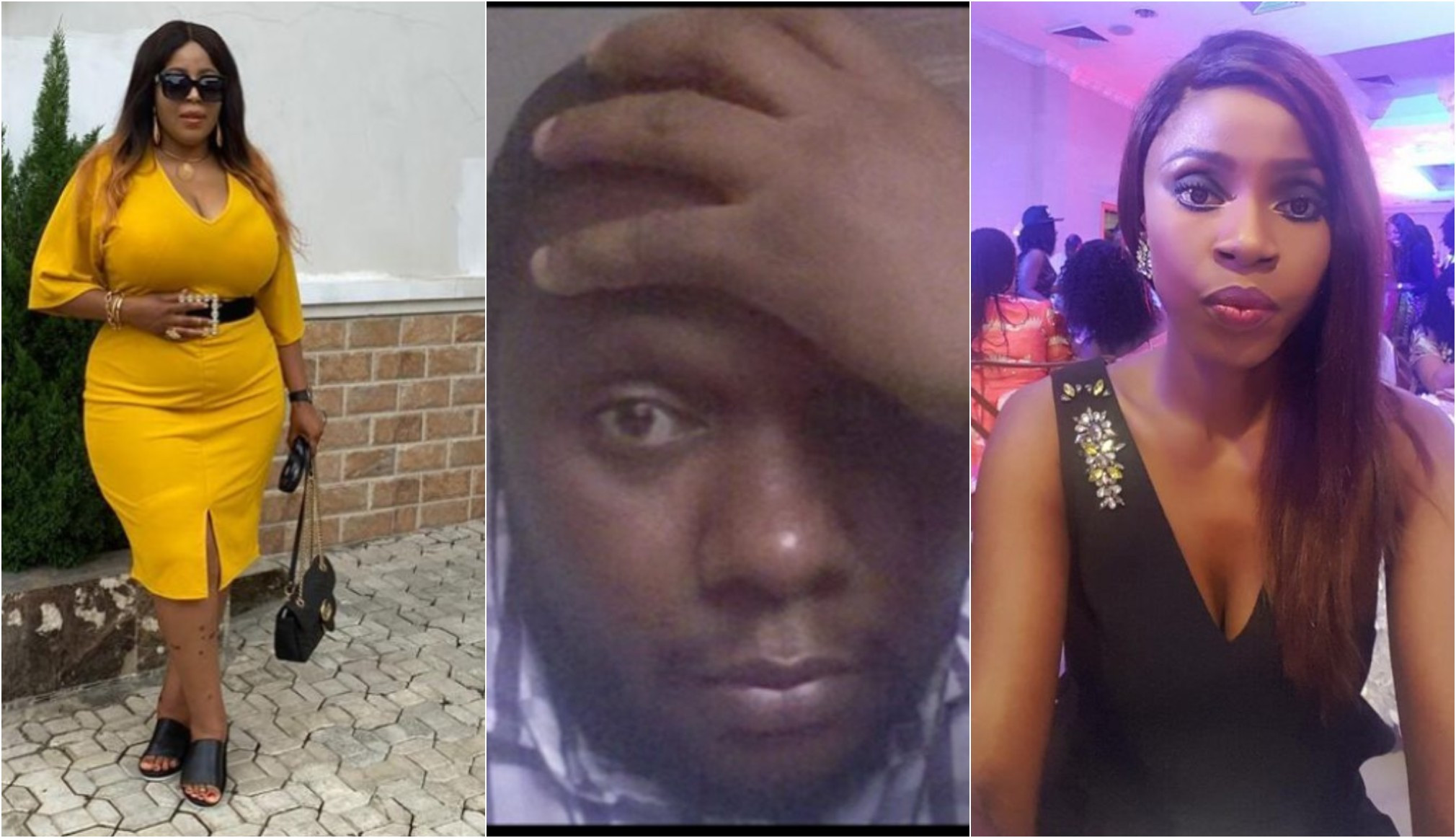 Bank staff and boyfriend who allegedly assaulted actress Chioma Toplis, to face trial