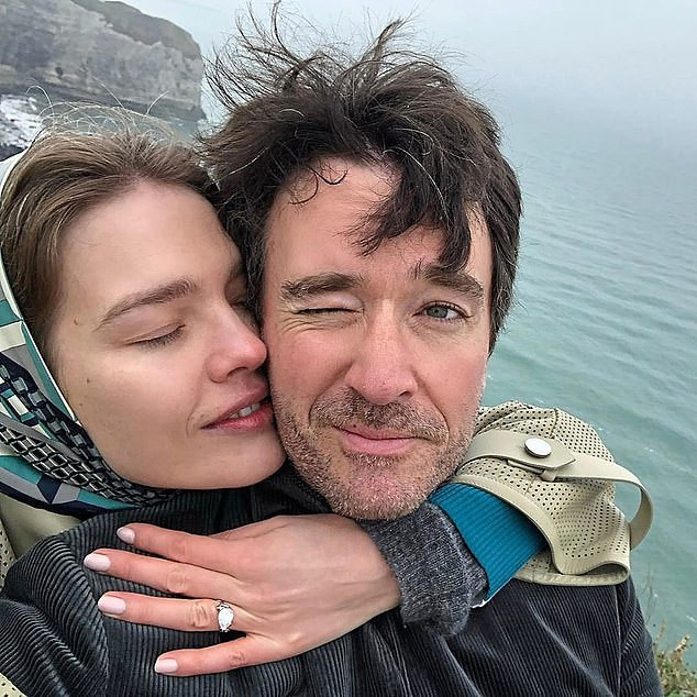 Supermodel Natalia Vodianova set to marry the son of Billionaire luxury goods mogul Bernard Arnault