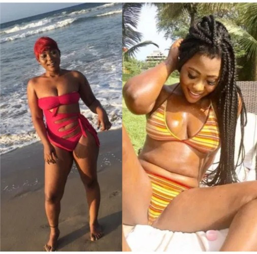 I sell my body for a living because I'm lazy and can't work - Queen Farcadi speaks on why she went into prostitution lindaikejisblog