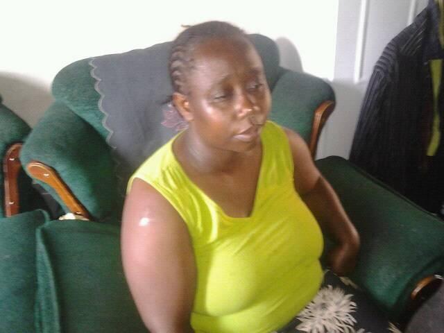 Woman sells her husband for N6000 (Ksh 1700) to buy clothes lindaikejisblog 1