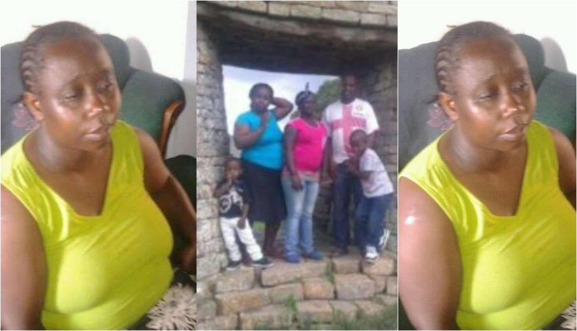 Woman sells her husband for N6000 (Ksh 1700) to buy clothes lindaikejisblog