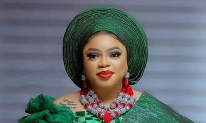 'Anybody wishing me dead will die before me' - Bobrisky reacts to report that he died in a car accident