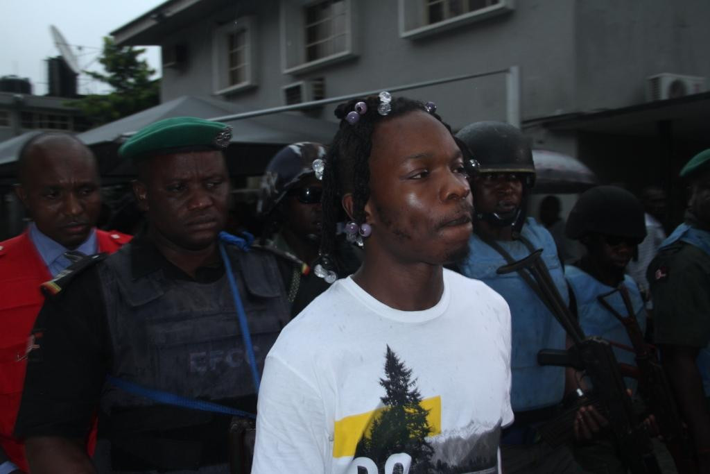 Court strikes out car theft charge against Naira Marley lindaikejisblog