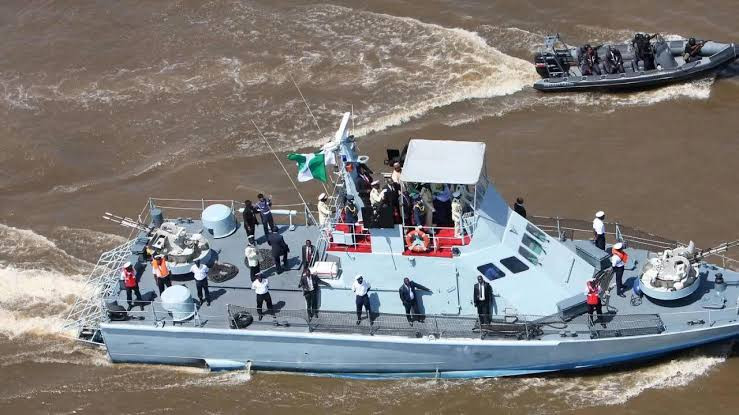 Pirates kill four Nigerian navy personnel in Ondo community lindaikejisblog