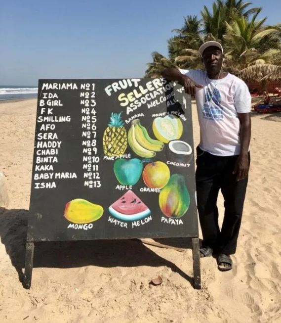 Revealed: The Dark Side of The Gambia, where westerners buy young children for $ex. (Must read) 7