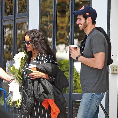 Rihanna and her Billionaire boyfriend Hassan Jameel split after 3 Years of dating