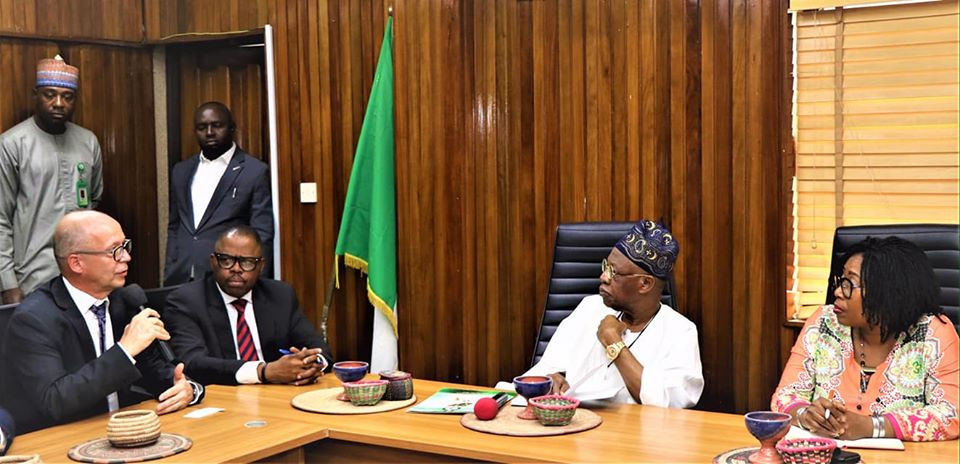 Our attempt to sanitize social media is not an attempt to stifle the media- Lai Mohammed says days after denying existence of social media bill