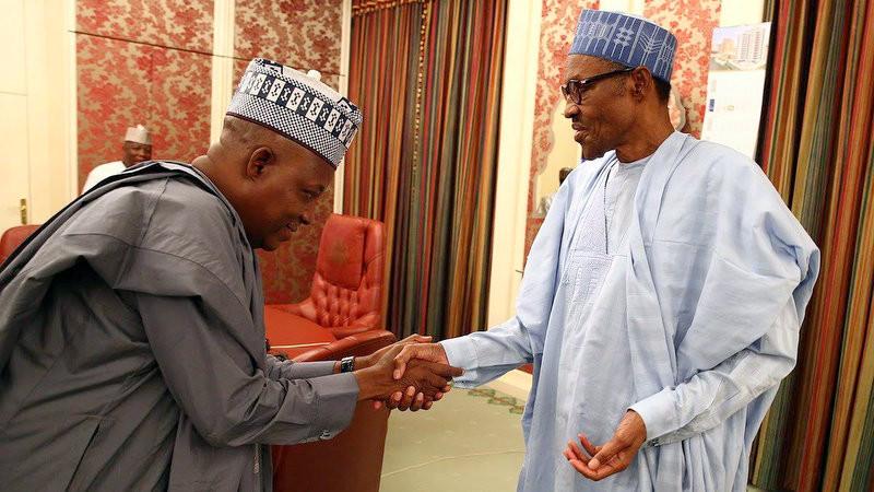 Stop demonizing Buhari over insecurity Senator Shettima tells Nigerians lindaikejisblog