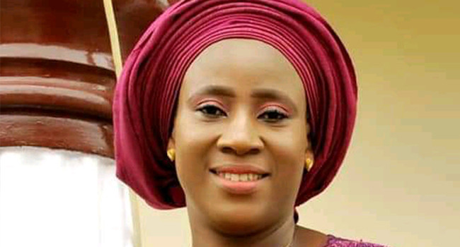 Police debunks report of daughter of murdered Kaduna doctor's wife recognizing a police officer as one of mum's killers lindaikejisblog