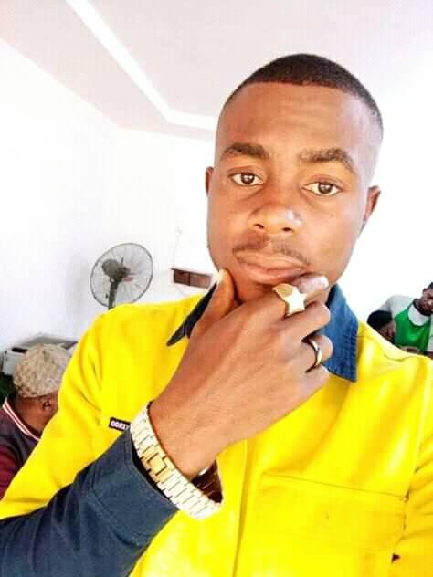 Last words final year Benue State University student posted on Facebook hours before he was shot dead by cultists
