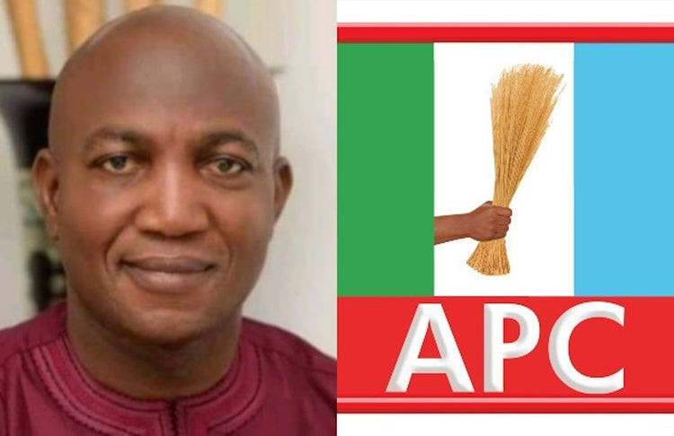 , APC urges Supreme Court to reverse sack of David Lyon as winner of Bayelsa governorship election, All9ja, All9ja