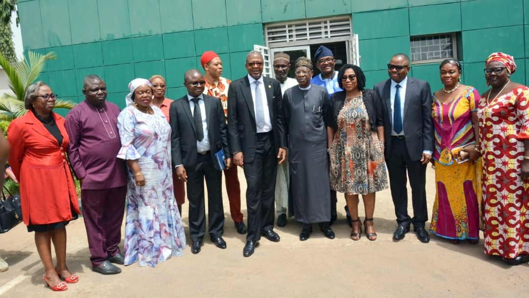 Nigeria made $104 million from film and music in 2019  Lai Mohammed lindaikejisblog
