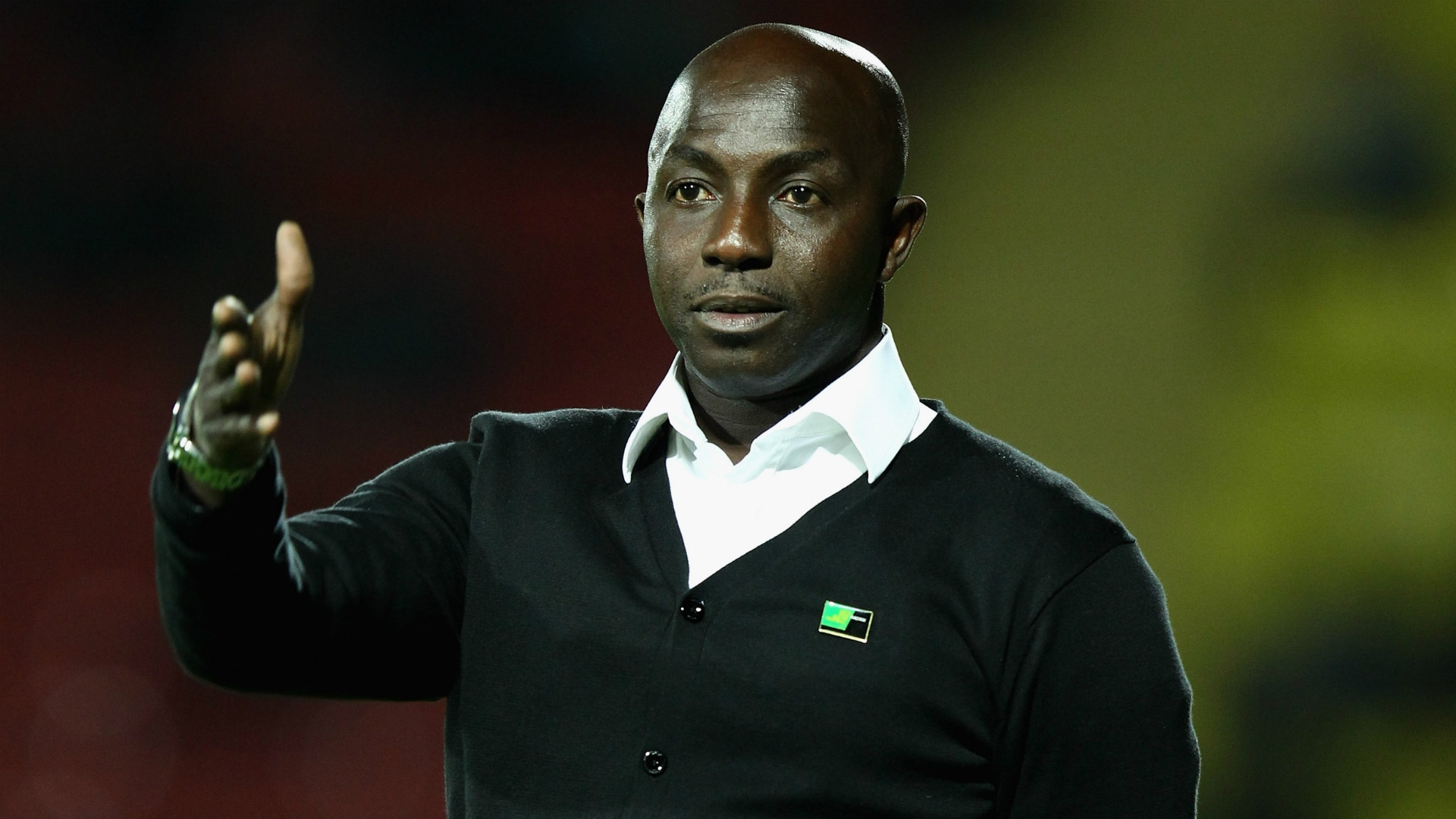 Samson Siasia hopeful of raising N36.4m CAS fee to appeal FIFA lifetime ban before March 19, All9ja