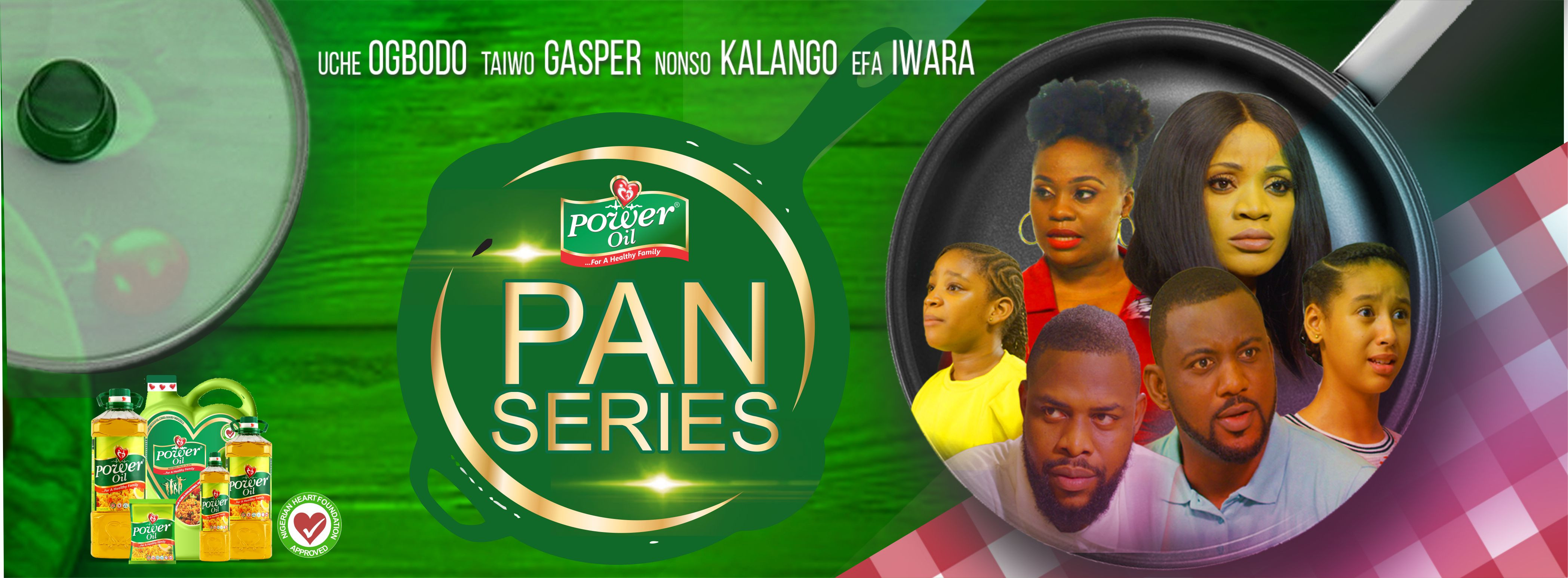 These Two Nigerian Families Have So Much in Common but This One Thing Sets Them Apart. Watch #Panseries By Power Oil to Find out