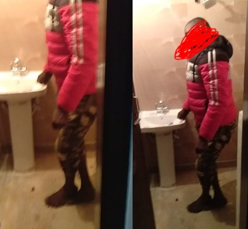 Image result for Nigerian man, Edward aka Piro ,commits suicide in India (photos)