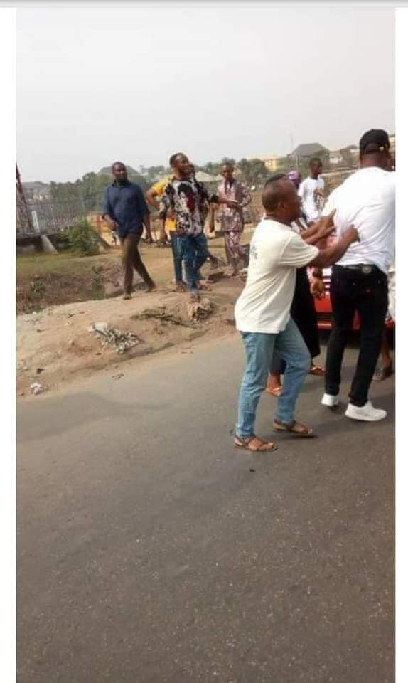 Man punches taxi driver to death in Owerri lindaikejisblog 3