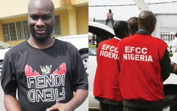 EFCC re-arraigns Mompha for alleged N32.9bn fraud, All9ja