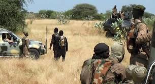 Army confirms 3 soldiers were killed by Boko Haram in Damboa attack lindaikejisblog