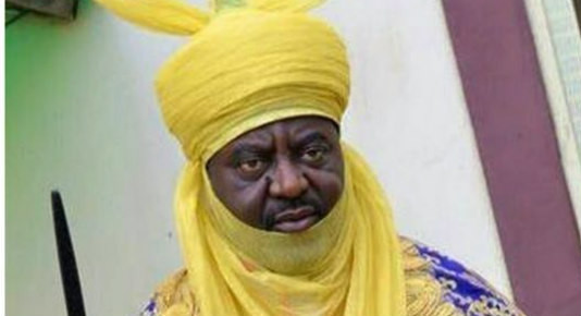 Breaking: Kano state government announces  Aminu Ado Bayero as new Emir of Kano, All9ja