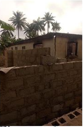Second wife sets husbands house ablaze after he married a new wife lindaikejisblog 3