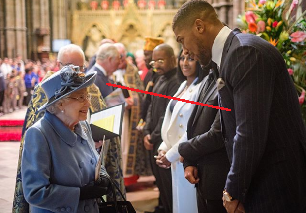 Anthony Joshua self-isolating after meeting Prince Charles 16 days ago before he tested positive for coronavirus