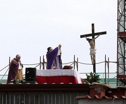 67 Italian Catholic priests have died of coronavirus, All9ja