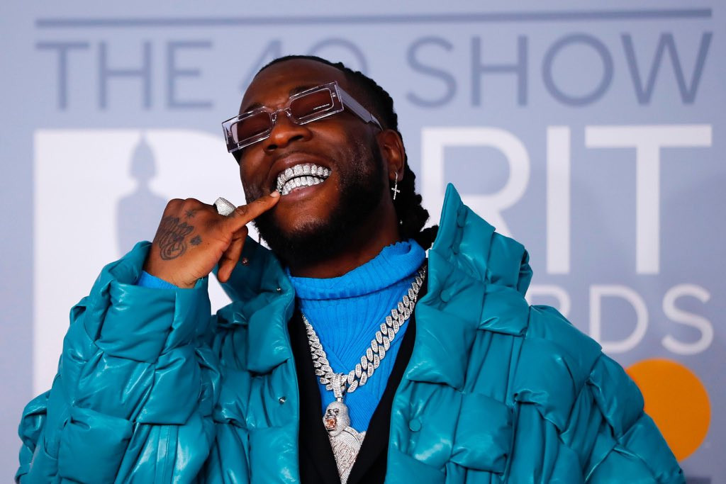 If what Nigerian twitter said about me had any effect on me then I would be dead by now - Burna Boy says as he quits Twitter again lindaikejisblog