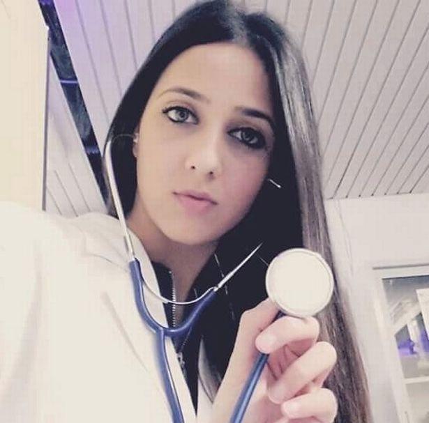 Italian nurse murders his girlfriend for 'infecting him withCoronavirus '