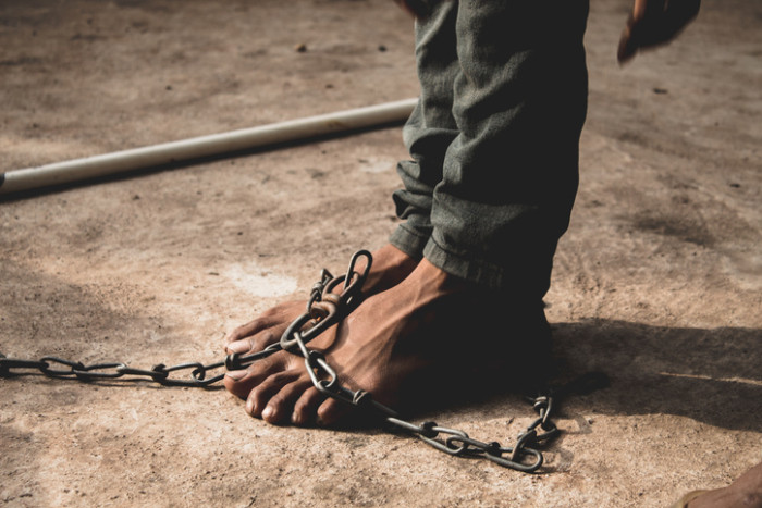 New report claims there were 10,000 cases of slavery in The United Kingdom in 2019, All9ja