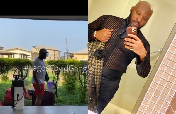 Nigerian man who tested positive for Coronavirus after attending AMVCA, discharged after recovering from disease lindaikejisblog