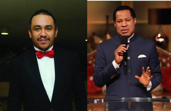 Pastor Chris is a disappointment  Daddy Freeze slams Christ Embassy founder for saying FG needed to lockdown Lagos and Abuja to install 5G lindaikejisblog