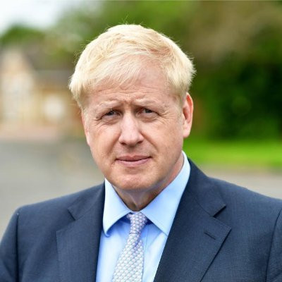 UK prime minister Boris Johnson receives oxygen support in ICU