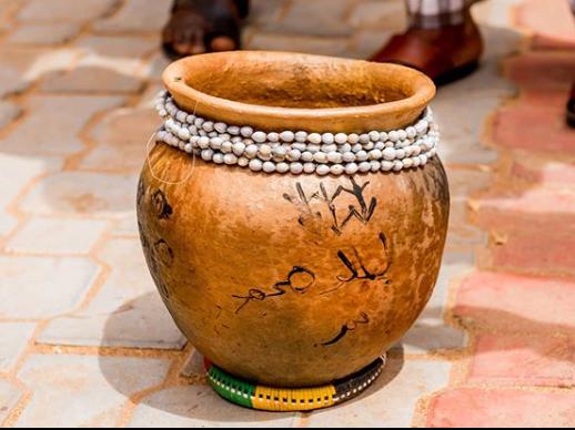 Top politicians names found as police invade shrine in Zamfara lindaikejisblog 3