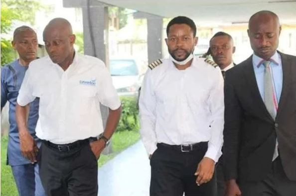 AON threatens to suspend flights to Rivers state if pilots are not released lindaikejisblog